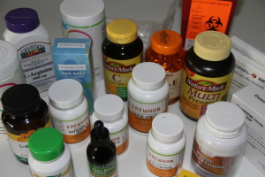 Does clomid help with low progesterone levels
