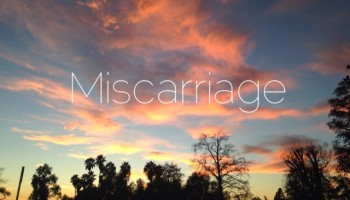 missed miscarriage symptoms